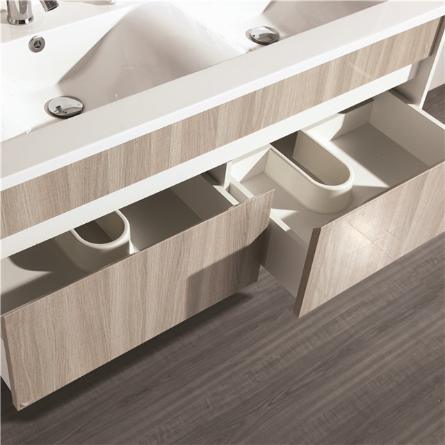 MDF Modern Bathroom Vanities Furniture American Style Other for Hotel Designed Bathroom Cabinet
