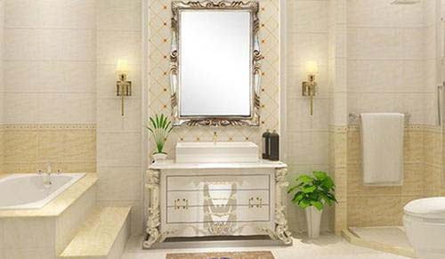 What problems should be paid attention to when installing bathroom mirrors?